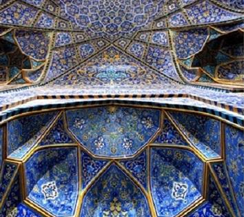 معماری و شعر معاصر ایران