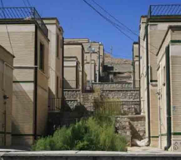 نقد مجموعه مسکونی 350 واحدی شهرکرد