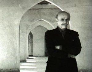 دانشور طهرانی