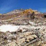 کوه نمک، جاشک، بوشهر4