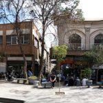 کوچه مروی، تهران
