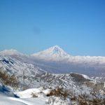 جاده سمنان- فیروزکوه